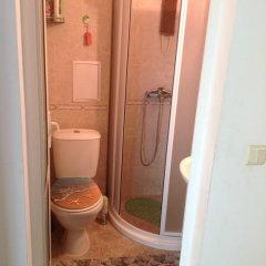 Апартаменты Hermes Apartment Солнечный берег ванная