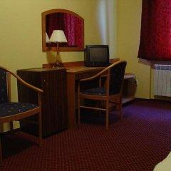Отель Rezydencja Parkowa 3* Стандартный номер фото 9