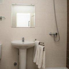 Отель Las Lomas ванная
