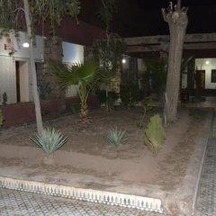 Отель Hôtel La Gazelle Ouarzazate Марокко, Уарзазат - отзывы, цены и фото номеров - забронировать отель Hôtel La Gazelle Ouarzazate онлайн фото 9