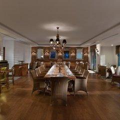 Отель Akka Residence Villas гостиничный бар