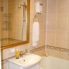 Апартаменты Romantic Lagoon ванная фото 2