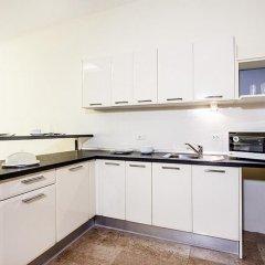 Апартаменты Pratumnak Hill Apartment 2 Bedroom Паттайя в номере фото 2