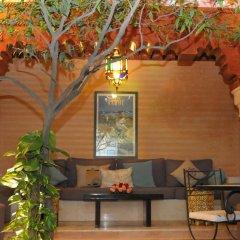 Отель Riad Atlas IV and Spa Марокко, Марракеш - отзывы, цены и фото номеров - забронировать отель Riad Atlas IV and Spa онлайн фото 7