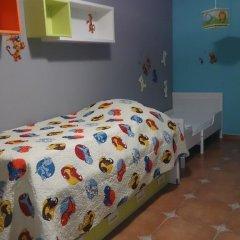 Отель Chalet Benidorm Ла-Нусиа детские мероприятия