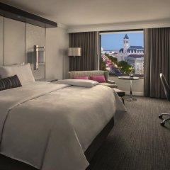 JW Marriott Hotel Washington DC 4* Стандартный номер с различными типами кроватей