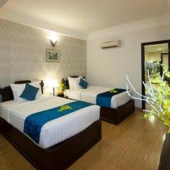Sunrise Central Hotel 3* Номер категории Премиум с 2 отдельными кроватями фото 3