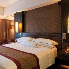 Отель PARKROYAL COLLECTION Marina Bay 5* Улучшенный номер фото 11