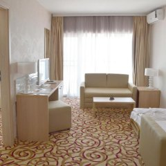 Отель Platinum Hotel & Casino Болгария, Солнечный берег - отзывы, цены и фото номеров - забронировать отель Platinum Hotel & Casino онлайн комната для гостей
