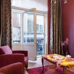 Отель B&B In Bruges гостиничный бар