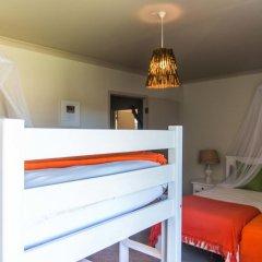 Отель Addo African Home 2* Стандартный семейный номер с различными типами кроватей