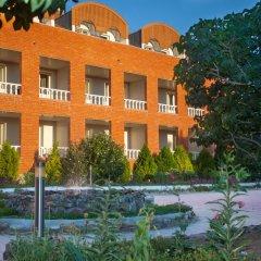 Гостиница Рахат Отель Казахстан, Актау - отзывы, цены и фото номеров - забронировать гостиницу Рахат Отель онлайн парковка