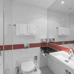 Отель Holiday Inn Munich - Leuchtenbergring 4* Стандартный номер с различными типами кроватей фото 2