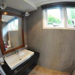 Отель Baan Khao Hua Jook 3* Вилла с различными типами кроватей фото 22