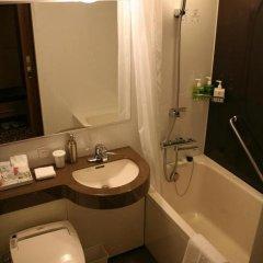 Hotel Ryumeikan Tokyo 4* Номер категории Эконом с различными типами кроватей фото 2