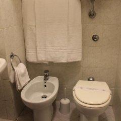 Отель Fiori 2* Стандартный номер с различными типами кроватей