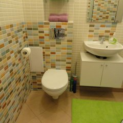 Апартаменты Комфорт ванная фото 2