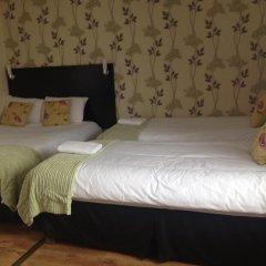 Отель The Furzedown Стандартный номер с различными типами кроватей фото 2