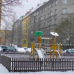 Апартаменты Flying Bed Apartment close to Castle Прага детские мероприятия