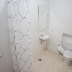 Отель Casa Jerez Alameda del Banco Испания, Херес-де-ла-Фронтера - отзывы, цены и фото номеров - забронировать отель Casa Jerez Alameda del Banco онлайн ванная