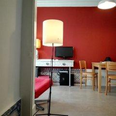 Апартаменты Spirit Of Lisbon Apartments Люкс фото 9