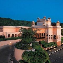Отель Trident, Jaipur бассейн фото 2