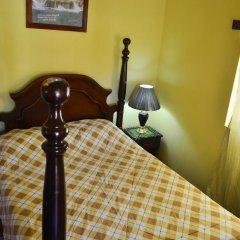 Отель Little Shaw Park Guest House 2* Стандартный номер с различными типами кроватей фото 7