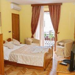 Hotel Marija 3* Стандартный номер с различными типами кроватей фото 11