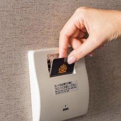 Отель APA Hotel Asakusabashi-Ekikita Япония, Токио - 1 отзыв об отеле, цены и фото номеров - забронировать отель APA Hotel Asakusabashi-Ekikita онлайн интерьер отеля фото 2