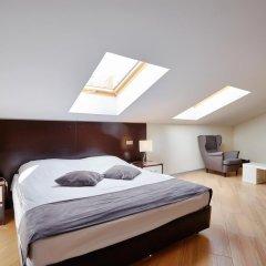 Гостиница Мегаполис 4* Номер Бизнес с различными типами кроватей фото 4