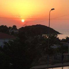 Отель Villa Ideal Албания, Ксамил - отзывы, цены и фото номеров - забронировать отель Villa Ideal онлайн фото 2