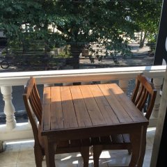 Отель 1921Restaurant and Guest House балкон