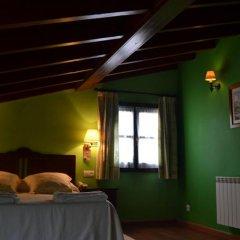 Отель La Fonte комната для гостей фото 5