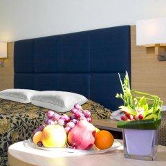 President Hotel 4* Улучшенный номер с различными типами кроватей