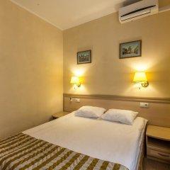 Мини-Отель Апельсин на Комсомольской 2* Стандартный номер с различными типами кроватей фото 7