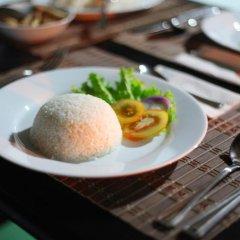 Отель Heaven Upon Rice Fields Шри-Ланка, Анурадхапура - отзывы, цены и фото номеров - забронировать отель Heaven Upon Rice Fields онлайн питание фото 2