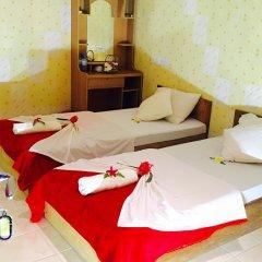 Отель Sunset Holidays 3* Стандартный номер с различными типами кроватей фото 23