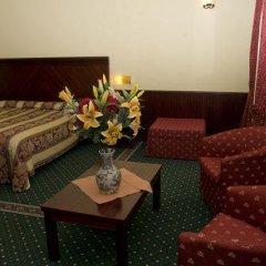 Europalace Hotel 3* Улучшенный номер фото 4