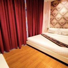 Отель Glitz 3* Стандартный номер фото 4