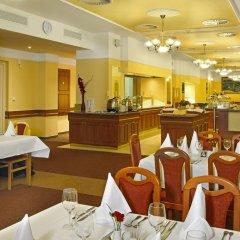 Spa Hotel Vltava питание фото 2