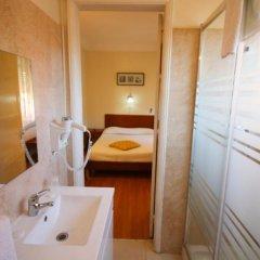 Отель Residencial Lord Стандартный номер фото 14