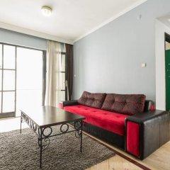 Отель Phellos Apart комната для гостей