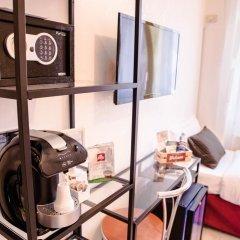 Отель B&B Galleria Frascati 2* Стандартный номер с двуспальной кроватью фото 8