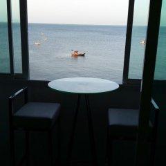 Отель Rooms @Won Beach Стандартный номер с различными типами кроватей фото 14