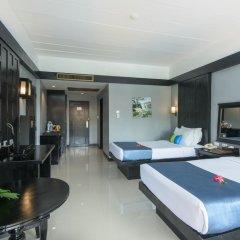 Отель Diamond Cottage Resort And Spa 4* Улучшенный номер фото 8