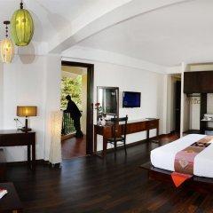Sapa House Hotel 3* Улучшенный номер с различными типами кроватей фото 3