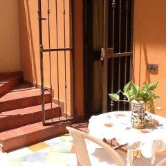 Отель Casa Montalbano Порт-Эмпедокле балкон