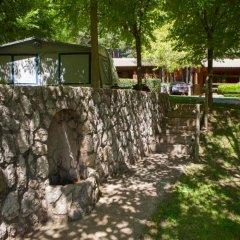 Отель Camping Fontfreda фото 3