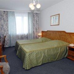 Гостиница Aparthotel Eridan Улучшенные апартаменты с разными типами кроватей