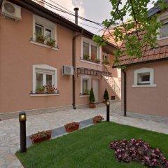 Отель Jevtic Сербия, Белград - отзывы, цены и фото номеров - забронировать отель Jevtic онлайн фото 3